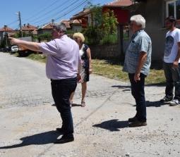 Подменят водопровода по четири улици в Горна Оряховица