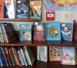 Общинска библиотека и още 6 читалищни библиотеки в общината спечелиха проекти за закупуване на нова литература